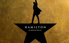 HAMILTON - THURS FEB 13 - 7PM