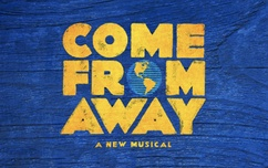 Come From Away 11/17