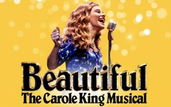 Beautiful : The Carole King Musical