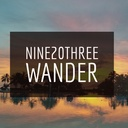 Nine20Three Wander