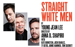"""Straight White Men"""