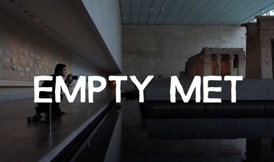 EMPTY MET TOUR