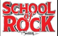 School of Rock - January 6, 2019