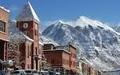 Start the new year at Telluride, CO