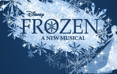 Frozen On Broadway!
