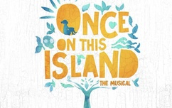 Once On This Island (50% OFF)