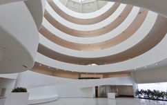 Guggenheim Morning Access
