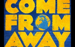 Come From Away 11/8