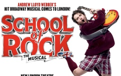School of Rock 50% OFF