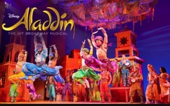 ALADDIN - Feb 2 - 1PM