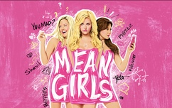 Mean Girls - Dec 11-2ND GROUP