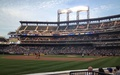 Mets Doubleheader Box Field Seats